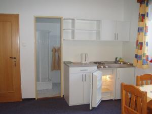 Ubytování Adršpach - Kuchyňské studio