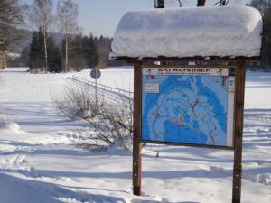 Ubytování Adršpach -  Adršpach - zima