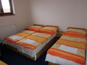 Penzion Surmanovi - Ubytování v penzionu v Bořeticích