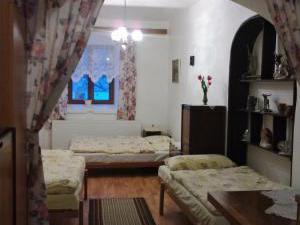 Statek U Kubů - malá místnost - dolní patro