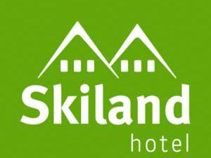 Areál Skiland - logo