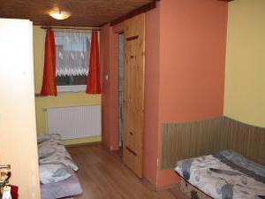 Motel Šofér - dvojlôžková izba