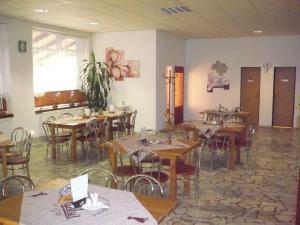 Motel Šofér - reštaurácia
