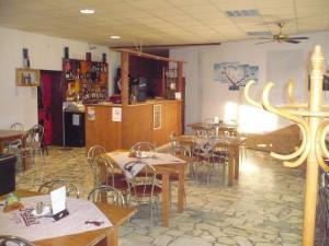 Motel Šofér - bar