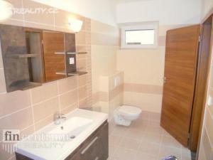 Ubytování André-apartmány Valtice - Luxusní koupelny