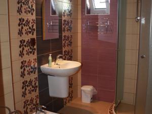 Ubytování U Janečků - Koupelna
