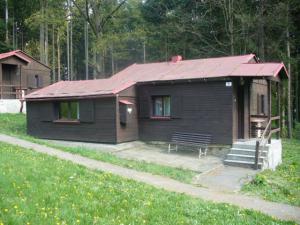 Královec - rekreační středisko - bungalov