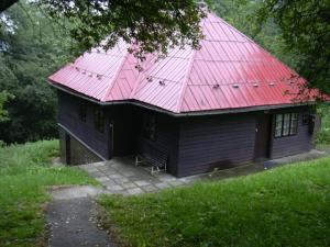 Královec - rekreační středisko - velká chata - Jiřinka