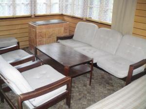 Královec - rekreační středisko - Odpočinkový kout