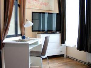 Hotel Clochard -