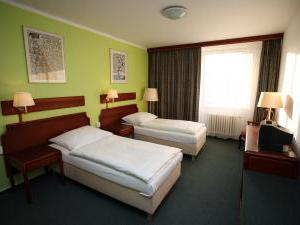 Hotel FIT - Pokoj Business
