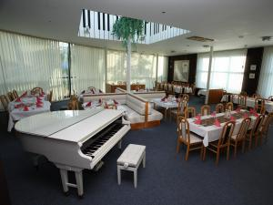 Hotel FIT - Restaurace Harmonie velká