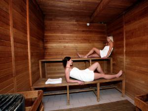 Hotel FIT - Sauna