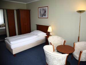 Hotel FIT - Pokoj Business jednolůžkový