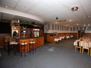 Hotel FIT - Restaurace Harmonie malá
