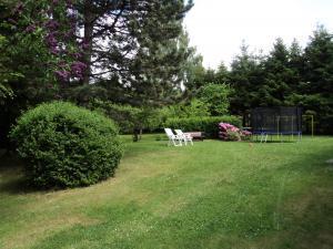 Chaloupka Rudná - potůčková - zahrada