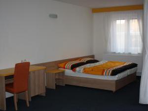 Penzion Volařík - 2lůžkový pokoj