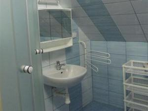 Chalupa U Zvonku - Koupelna 2