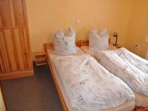 Pension Jitka   - Pension Jitka, Šimonovice - dvoulůžkový pokoj