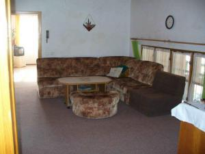 Pension Jitka   - Pension Jitka, Šimonovice - obývací pokoj v apartmánu pro 8-10 osob