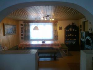 Chalupa Rajnochovice - Obývací pokoj
