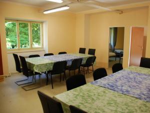 Rekreační centrum Palánek - Rekreační centrum Palánek