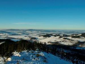 Penzion Tones - Zimní aktivní dovolená na horách