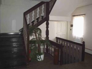 Hotel RON - Chodba - 1. patro
