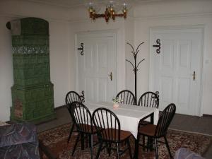 Hotel RON - Apartmá 2