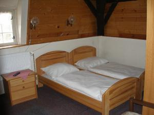 Hotel RON - Pokoj 1