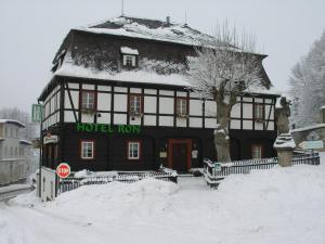 Hotel RON - Hotel RON - zima