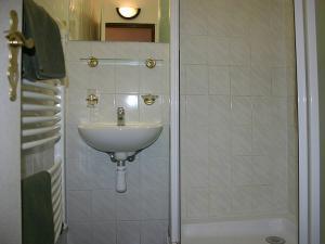 Penzion U Skály - Koupelna