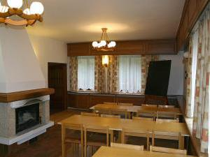 Penzion U Skály - Salonek