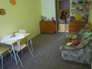 Penzion U Skály - Dětská herna