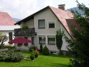 Apartmány Karásková