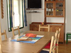 GORALSKÝ DVOR - Interiér - I.NP, kuchyňa (1)