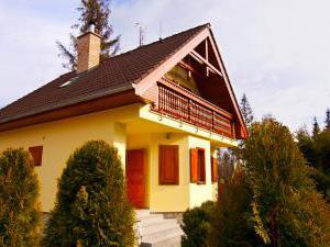 Chata č. 8  Vysoké Tatry - Štôla