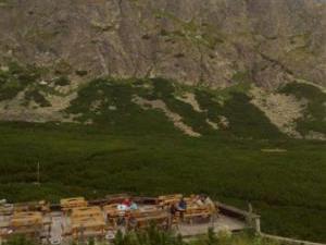 Chata č. 8  Vysoké Tatry - Štôla - okolie