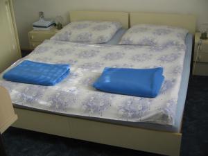 Pension Závodský - Propojené pokoje 2x2lůžkový pokoj za sebou