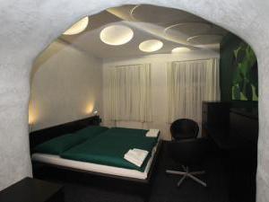 Penzion 14 - Dvoulůžkový pokoj AKÁT