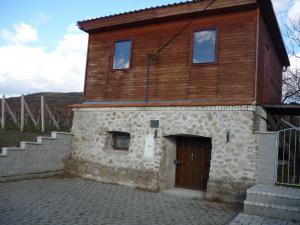 Vinný sklep Monty Přítluky