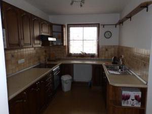 U Vinařského náměstíčka - Kuchyň