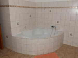 U Vinařského náměstíčka - koupelna