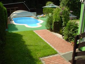 Relax pension u Nosků -