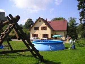 Dům s apartmány U Kožešníků