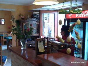 Penzion a Restaurace Šimanda -