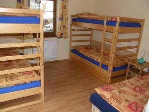 Penzion BaseCamp - Apartmán 2