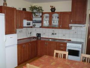 Apartmány pod Suchým Vrchem - APT 2 - kuchyň