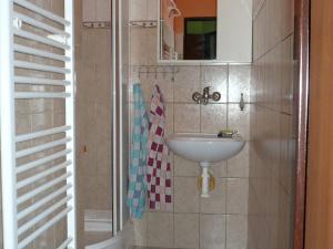 Apartmány pod Suchým Vrchem - APT 2 koupelna