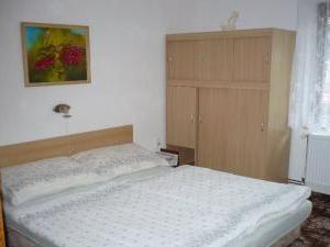 Apartmány pod Suchým Vrchem - APT 3 ložnice